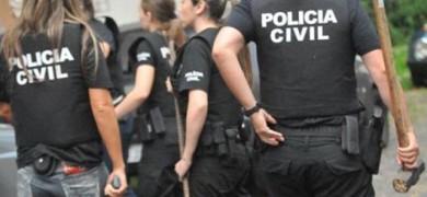 policia-civil-prende-homem-com-revolver-e-acusado-de-roubos-em-cidades-da-regiao