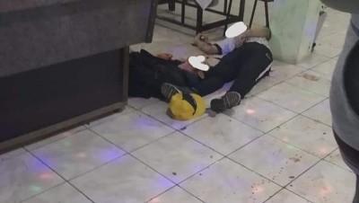 Chacina deixa cinco mortos em bar de Bento Gonçalves