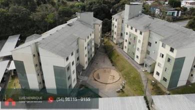 Apartamento a venda em Garibaldi
