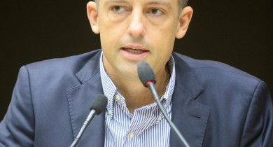 CIC-BG recebe Bruno Vanuzzi, secretário de Parcerias do Estado