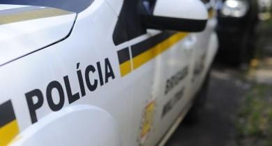 Menina é baleada dentro da escola em Caxias