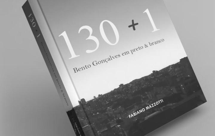 130 anos de Bento inspiram livro cuja produção se distancia do tradicional modo de elaborar uma obra