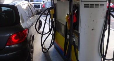 Petrobras aumenta os preços da gasolina e do diesel nas refinarias