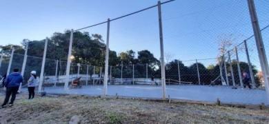 quadra-poliesportiva-do-loteamento-san-marino-esta-sendo-concretada-em-bento