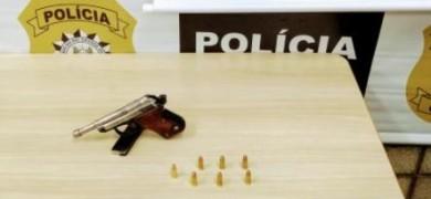 brigada-militar-prende-homem-por-porte-ilegal-de-arma-de-fogo-em-farroupilha