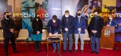 governador-sanciona-nove-projetos-de-apoio-a-retomada-economica-no-rs