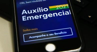 Governo federal antecipa o pagamento da terceira parcela do auxílio emergencial