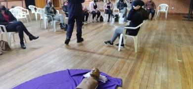 educadores-da-rede-municipal-de-bento-participam-de-treinamento-de-primeiros-socorros