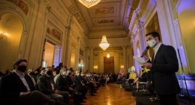 Governo gaúcho anuncia plano de investimentos de R$ 250 milhões para qualificar e ampliar a rede de saúde