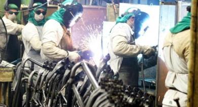 Indústria puxa criação de empregos formais no Rio Grande do Sul neste ano