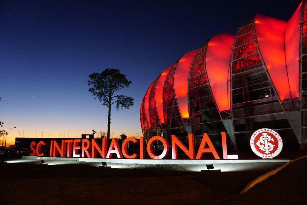 Inter coloca instalações à disposição dos órgãos públicos para o combate ao coronavírus