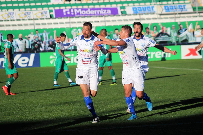 Esportivo vence de virada o Juventude em Caxias e conquista título do interior